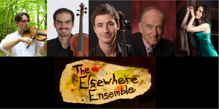 elsewhere ensemble group