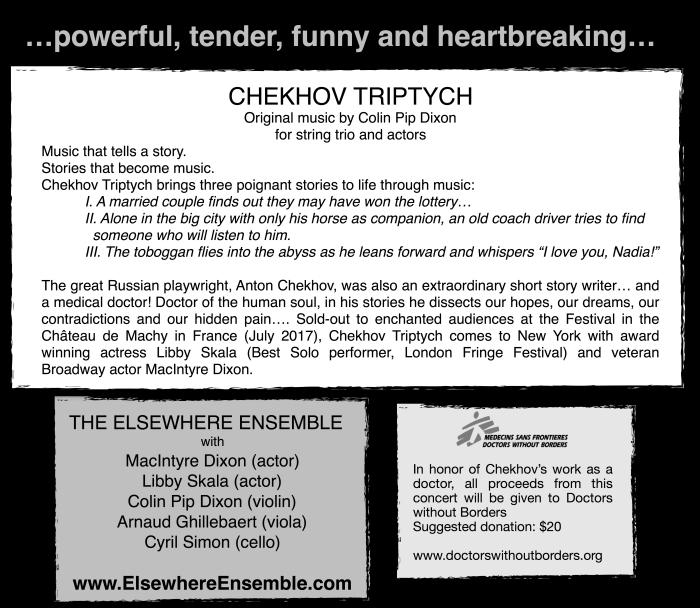 Chekhov Triptych NYC August 8th, 2017B* half.jpeg